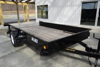 2015 Car-Mate 6×12 Utility Trailer